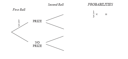 Unit 6 section 3 the probability of two events complete the following tree diagram ccuart Images